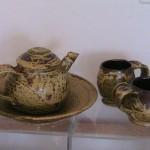 Shino Tea Set