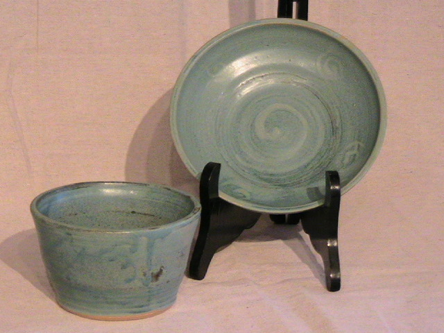 Everglade Stoneware Mid Range Oxidation Fired