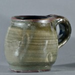 Apple Green Mug