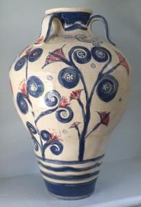 Palace Style Amphora